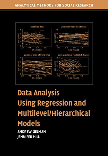 Data Analysis Using Regression and Multilevel/Hierarchical Models (Regression Modeling Strategies compare prices)