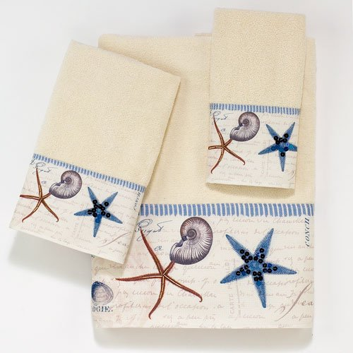 51%2BTuIdl97L Our 51 Favorite Beach Themed Hand Towels