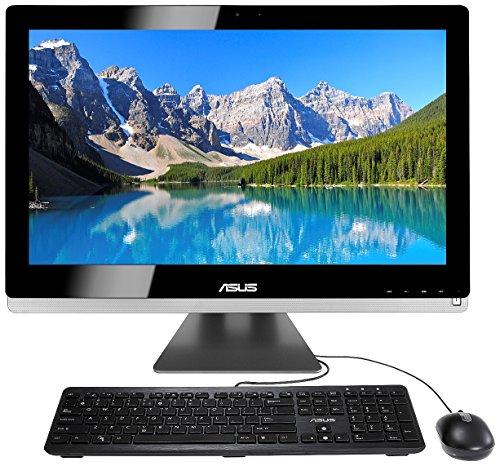Asus ET2702IGKH-BI002K 68,58 cm (27 Zoll) All-in-One Desktop-PC (Intel Core i7 4770S, 3,4GHz, 8GB RAM, 1TB HDD, 128GB SSD, AMD HD 8890A, Blue Ray, Win 8) schwarz