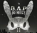 NO MERCY(数量限定盤)(Amazon限定特典生写真付き)