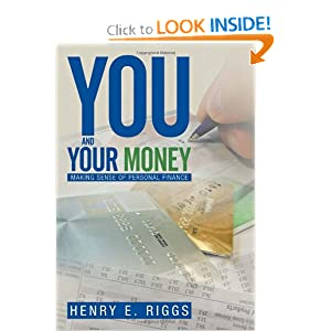 Download ebook You and Your Money: Making Sense of Personal Finance