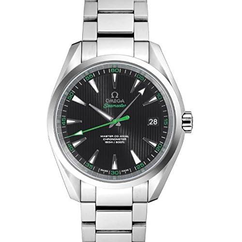 [オメガ] OMEGA 腕時計 シーマスター アクアテラ ゴルフ 231.10.42.21.01.004 メンズ 新品 [並行輸入品]