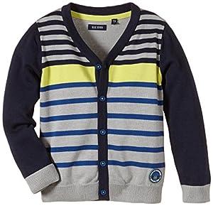 Blue Seven - Jersey de punto para niño