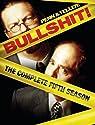 Penn & Teller Bullshit: Complete Fifth Season [DVD]<br>$322.00