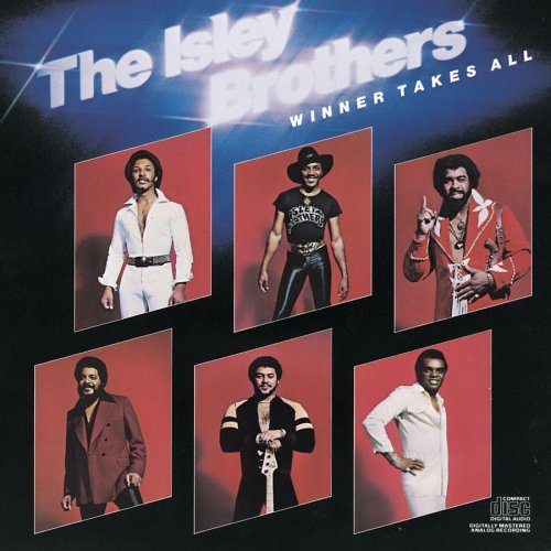 The Isley Brothers - Winner Takes All - Zortam Music