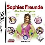 Sophies Freunde - Mode Designer - [Nintendo DS]