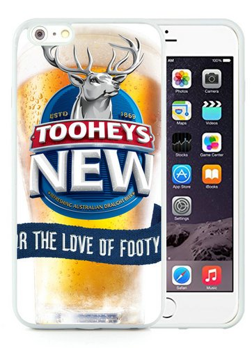tooheys-new-white-phone-case-for-6s-plus-plus-55-inchiphone-6-plus-tpu-case