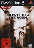 echange, troc Silent Hill 4 PS-2 Best of Konami