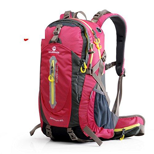 alpinisme en plein air sac d'épaule / hommes marchant sac extérieur / sac à dos en plein air-13 50L