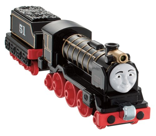Fisher-Price Thomas The Train Take-n-Play Talking Hiro - 1