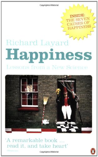 Happiness 1/ed: Lessons From A New Science