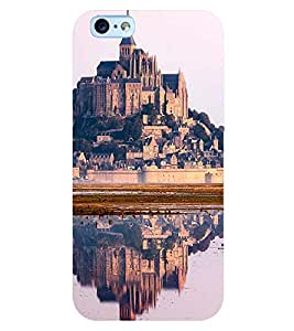 PRINTSWAG PALACE Designer Back Cover Case for APPLE IPHONE 6