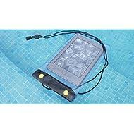 Lupo - Funda resistente al agua para Amazon Kindle, color azul