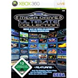 "SEGA Mega Drive Ultimate Collectionvon """"Sega of America, Inc."""""