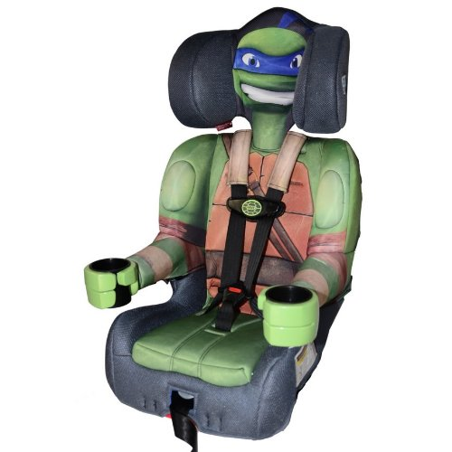 Best Buy! KidsEmbrace Teenage Mutant Ninja Turtle's Harness Booster