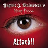 echange, troc Yngwie Malmsteen's Rising Force - Attack