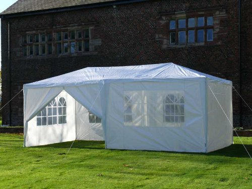 3m x 6m (10ft x 20ft) Party Tent / Marquee / Gazebo