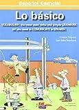Lo básico : a toolbox for basic Spanish