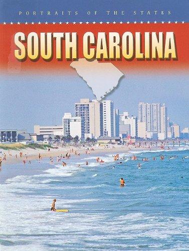 South Carolina, MARY DYKSTRA