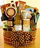 51%2BU4%2BJJs%2BL. SL160  Kissed By Sun   California Wine Gift Basket