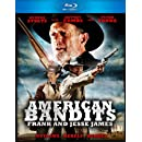 American Bandits: Frank and Jesse James [Blu-ray]