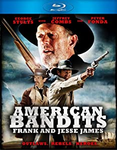 American Bandits  Frank and Je [Blu-ray]
