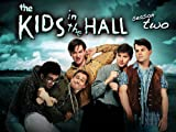 The Kids In The Hall Season 2