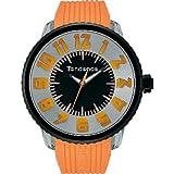 [テンデンス] TENDENCE フラッシュ FLASH 腕時計 TG530007 オレンジ[正規輸入品]