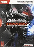 Tekken Tag Tournament 2: Prima Official Game Guide (Prima Official Game Guides)