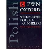 PWN Oxford Wielki slownik polsko-angielski