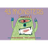 43 Monsters