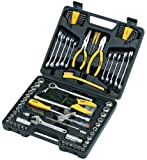 Draper DIY Series 19728 95-Piece Automotive Tool Kit