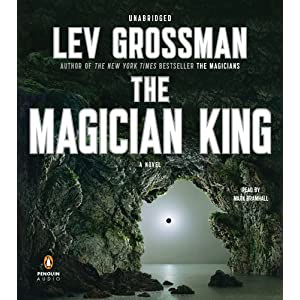The magician king audiobook download