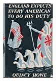 img - for England Expects Every American to Do His Duty book / textbook / text book