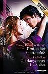 Protection inattendue - Un dangereux huis clos par Dimon