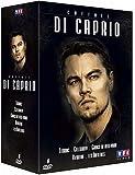 echange, troc Leonardo DiCaprio : Aviator, Les infiltrés, Titanic, Gangs of New York, Celebrity