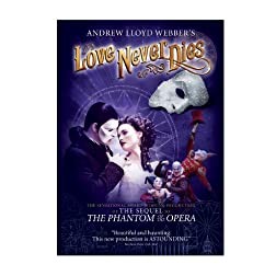 Andrew Lloyd Webber's Love Never Dies