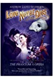 NEW Love Never Dies (DVD)