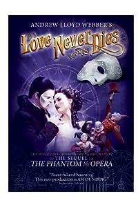 Andrew Lloyd Webber S Love Nev [Edizione: Germania]