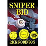 Sniper Bid ~ Rick Robinson