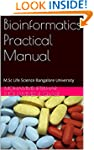 Bioinformatics Practical Manual: M.Sc...