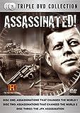 Assassinated! [DVD]
