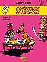 Lucky Luke, tome 10 : L\'Héritage de Rantanplan par  Morris