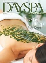 DAYSPA Magazine (April 2013)