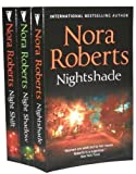 Nora Roberts In Death Series J.D. Robb Eve Dallas 15 Books Collection Pack Set (Promises in Death, Salvation in Death, Rapture in Death, Visions in Death, Ceremony in Death, Immortal in Death, Betrayal in Death, Holiday in Death, etc) (In Death Collectio