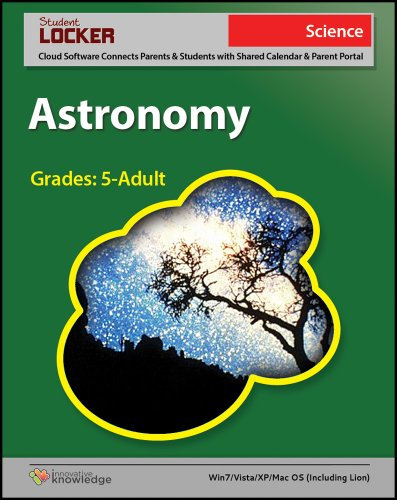 Science- Astronomy For Mac [Download]