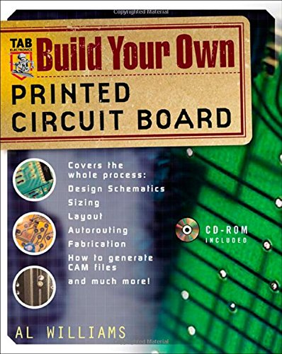 Build Your Own Printed Circuit Board from McGraw-Hill/TAB Electronics