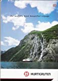 By Erling Storrusten - Hurtigruten: The World's Most Beautiful Sea Voyage (8th edition) Erling Storrusten