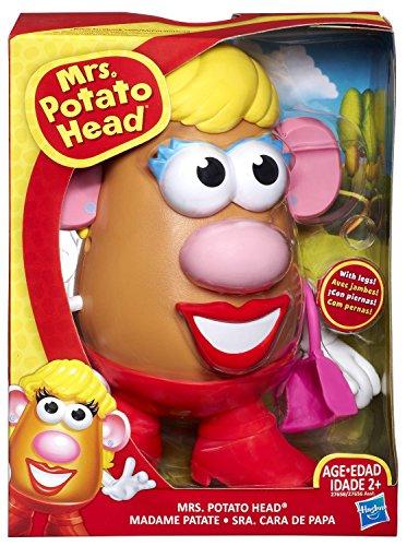 Playskool Mrs Potato Head front-963592