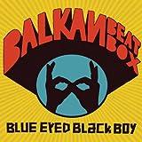 Blue Eyed Black Boy (Dig)